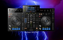 "Pioneer XDJ-RX Builtin 7"" Screen Monitor Recordbox"