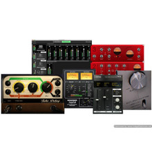 FOCUSRITE CLARETT 8PreX Professional Thunderbolt Audio Digital Studio Interface with Software