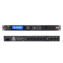 DBX DRIVERACK VENU360-B Rackmount BLU Link PA Management System Processor $30 Instant Coupon Use Promo Code: $30-OFF