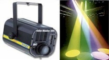 Geni Color Blaster 250 wider hard edge dichroic beams $10 Instant Coupon use Promo Code: $10-OFF