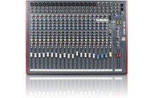 ALLEN & HEATH ZED-22FX 22 Channel USB Live Recording Mixer