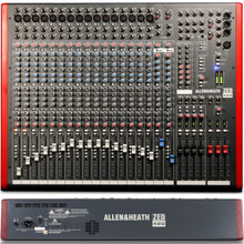 ALLEN & HEATH ZED-420 Recording Console