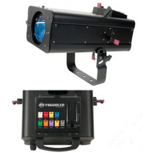 AMERICAN DJ FS600LED System Spotlight with Tripod Stand $25 Instant Off Use Promo Code: $25-OFF