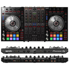 PIONEER DDJ-SX3 Serato 4 Channel DJ Controller with Velocity Performance Pads $30 Instant Coupon Use Promo Code: $30-OFF