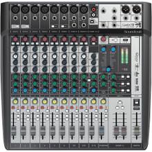 SOUNDCRAFT SIGNATURE 12MTK Multi-Track Professional Lexicon FX USB Recording Mixer $10 Instant Coupon use Promo Code: $10-OFF