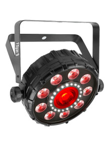 CHAUVET DJ FXPAR 9 Multi Source RGB+UV LED Light Fixture $10 Instant Coupon Use Promo Code: $10-OFF
