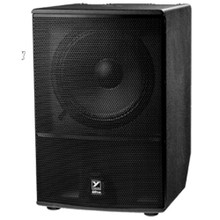 "YORKVILLE ELITE ES18P Active 18"" 3200w Peak Live Sub-Woofer $150 Instant Coupon Use Promo Code: $150-OFF"