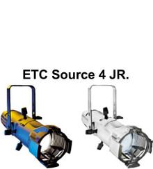 ETC Source 4 JR Leko 26, 36, 50 Degree Spotlight $5 Instant Coupon use Promo Code: $5-OFF