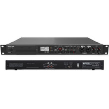 TASCAM SD-20M AC or Battery Powered Rackmount Digital Recorder