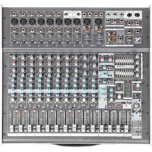 YORKVILLE PM2012 Desktop 12 Channel 2000w Stereo Dual FX Audio Mixer $100 Instant Off Use Promo Code: $100-OFF