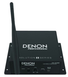 DENON DN-202WR Wireless Audio Receiver $5 Instant Coupon Use Promo Code: $5-OFF