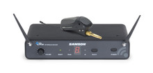 SAMSON AIRLINE 88 AG8 GUITAR Wireless Plug-in Transmitter System