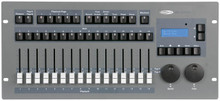Showtec SM-16/2 FX 32 Channel Light Controller with USB Backup $30 Instant Coupon Use Promo Code: $30-OFF