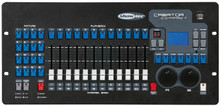 Showtec Compact Creator 32 Channel Moving Light Controller with USB Backup $30 Instant Coupon Use Promo Code: $30-OFF