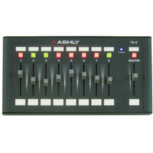 ASHLY FR-8 8 Channel Network Fader Remote Control Mixer