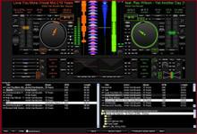 PCDJ DEX 3 Professional VJ / DJ / KJ Show Hosting Software for MAC & Windows