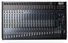 ALTO PROFESSIONAL LIVE 2404 24 Channel USB FX Audio Mixing Console $20 Instant Coupon Use Promo Code: $20-OFF