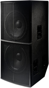 "VTC PRO AUDIO INCEPTION NS9 Dual 18"" 2400w Professional Touring Sub-Woofer $100 Instant Coupon Use Promo Code: $100-OFF"