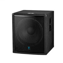 "YORKVILLE YX18SPC Active 18"" YX Series Sub-Woofer $20 Instant Coupon Use Promo Code: $20-OFF"