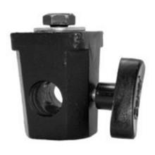 DEXEL TVMP Cube Adapter Bale Block