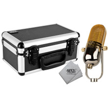 MXL R77 Classic Ribbon 8 Polar Pattern  Studio Vocal & Instrument Microphone