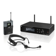 SENNHEISER XSW2-ME3-A Complete Rackmount Headset Wireless System $20 Instant Coupon use Promo Code: $20-OFF