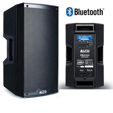 ALTO PROFESSIONAL TS212W 2200w Total Peak Power Bluetooth PA Speaker System Pair $30 Instant Coupon Use Promo Code: $30-OFF