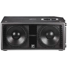 """YORKVILLE PARALINE PSA1S Active 2800w Peak Dual 12"""" Sub-Woofer $50 Instant Coupon Use Promo Code: $50-OFF"""