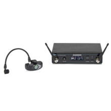 SAMSON AWX Wireless Rackmount Wind Instrument Mic System
