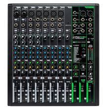 MACKIE ProFX12v3 Compact 12 Channel USB FX Recording Audio Mixer