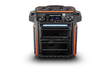 ION RAPTOR 100w / 75Hr Rechargeable All Terrain Rubber Tread Bluetooth Speaker & Mic $15 Instant Coupon Use Promo Code: $15-OFF