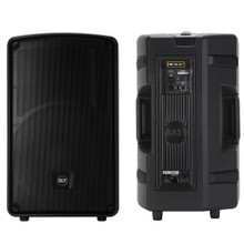 RCF HD12-A MK4 2800w Peak Active Digital Bi-Amped PA System Pair $25 Instant Coupon Use Promo Code: $25-OFF