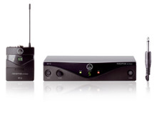 AKG WMS45 Perception Wireless Instrument System $5 Instant Coupon Use Promo Code: $5-OFF