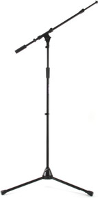 ON-STAGE MS9701TB+ All-Metal Boom Clutch with Zinc Die-Cast End Cap Steel Boom Stands $5 Instant Coupon Use Promo Code: $5-OFF