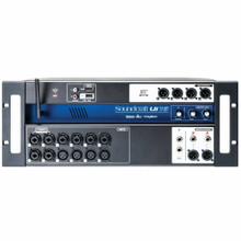 SOUNDCRAFT UI16 Tablet PC Smartphone Controlled Digital WiFi Mixer Stagebox