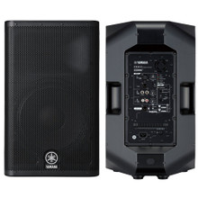 YAMAHA DXR12 Lightweight 2200w Total Active PA Speaker System Pair $30 Instant Coupon Use Promo Code: $30-OFF
