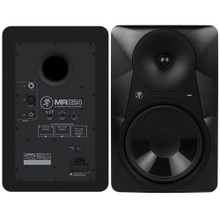 "MACKIE MR824 Nearfield 170w Total 8"" Studio Monitor Pair"