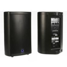 TURBOSOUND MILAN M10 2200w Peak Active Klark Teknik PA Speaker System Pair $30 Instant Coupon Use Promo Code: $30-OFF