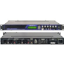 VOCOPRO CDR-1000 PRO Stand-Alone CDR/CDRW Rackmount Audio Recorder