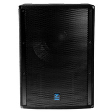 "YORKVILLE ELITE LS2100PB 3600w Peak Active 21"" Sub-Woofer in Black Ultrathane Paint Finish $40 Instant Coupon Use Promo Code: $40-OFF"