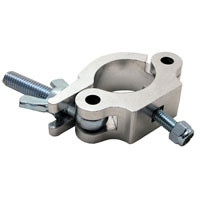 TECHNI-LUX Cheeseborough Narrow CBhalf Aluminum Coupler Clamp