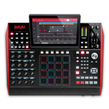 AKAI PROFESSIONAL MPC X Stand Alone Music Production Workstation $100 Instant Coupon Use Promo Code: $100-OFF