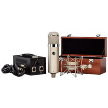 WARM AUDIO WA-47 Large Diaphragm Tube Condenser Studio Microphone $25 Instant Coupon Use Promo Code: $25-OFF