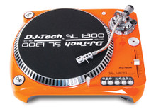DJ TECH SL-1300MK6USB Professional DJ Turntable with USB Interface & Software $20 Instant Coupon use Promo Code: $20-OFF