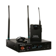 AUDIX AP41-L10 Single Lavalier Mic Wireless Rackmount System $15 Instant Coupon Use Promo Code: $15-OFF