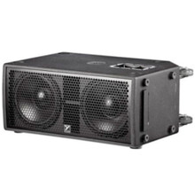 """YORKVILLE PARALINE PSA2S Active 4800w Peak Dual 15"""" Sub-Woofer $100 Instant Coupon Use Promo Code: $100-OFF"""