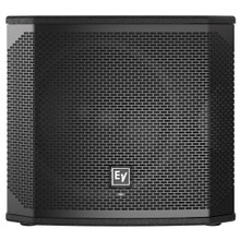 "EV ELX200-12SP 1200w 12"" Active Sub-Woofer with Integrated QuickSmartDSP"