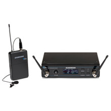 SAMSON CONCERT 99 SWC99BLM10-K Wireless Lavalier Mic System $10 Instant Coupon Use Promo Code: $10-OFF