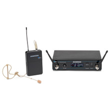 SAMSON CONCERT 99 SWC99BSE10 Wireless Earset Mic System $10 Instant Coupon Use Promo Code: $10-OFF