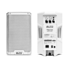 ALTO PROFESSIONAL TS208 WHITE 2200w Total Peak Power PA Speaker System Pair $10 Instant Coupon Use Promo Code: $10